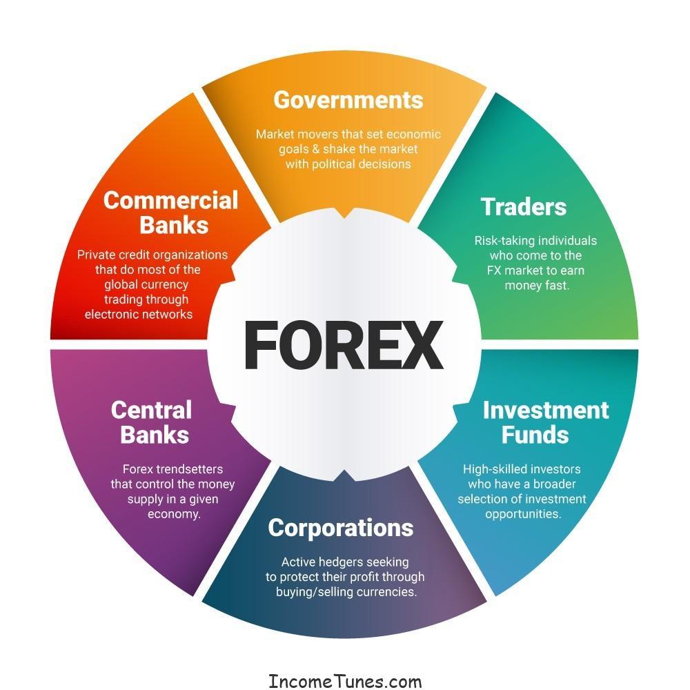 ফরেক্স কি? What is Forex?