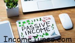Passive Income Ways