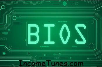 BIOS এর খুঁটিনাটি