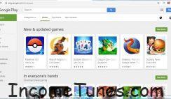 Top Top 6 Android Apps Download Website