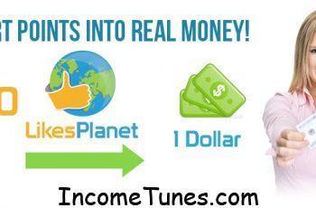 LikesPlanet ফুল অটোস্ক্রিপ্টের আয় করুন 5$