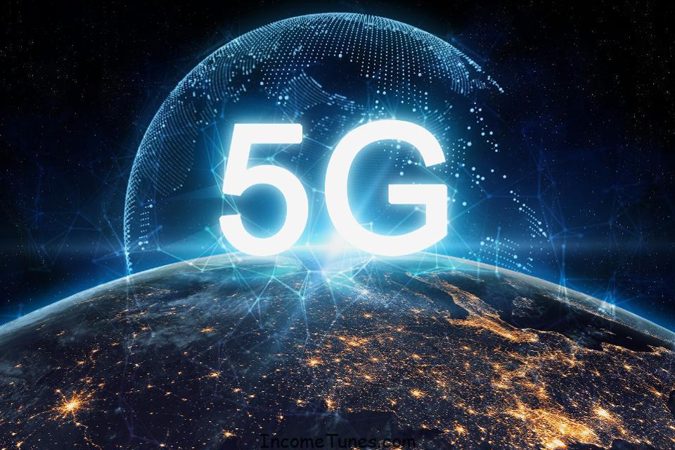 5G সম্পর্কে বিস্তারিত জানুন