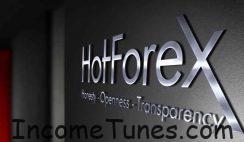 HotForex (হটফরেক্স )