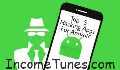 অ্যান্ড্রয়েডের সেরা Hacking Apps আর হয়ে যান pro হ্যাকার
