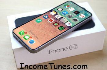 ১৫ এপ্রিল বাজারে আসছে কম দামি iPhone SE2(আইফোন 'এসইটু')