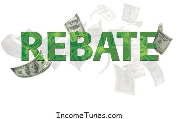 রিবেট কি (what is rebate)?
