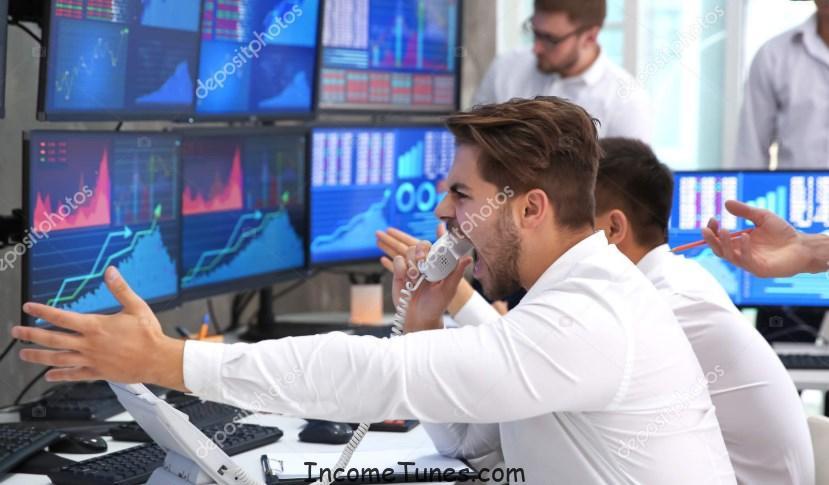 অতি উত্তেজনা ও অধৈর্য (successful trader) সফল ট্রেডার হওয়ার অন্তরায়