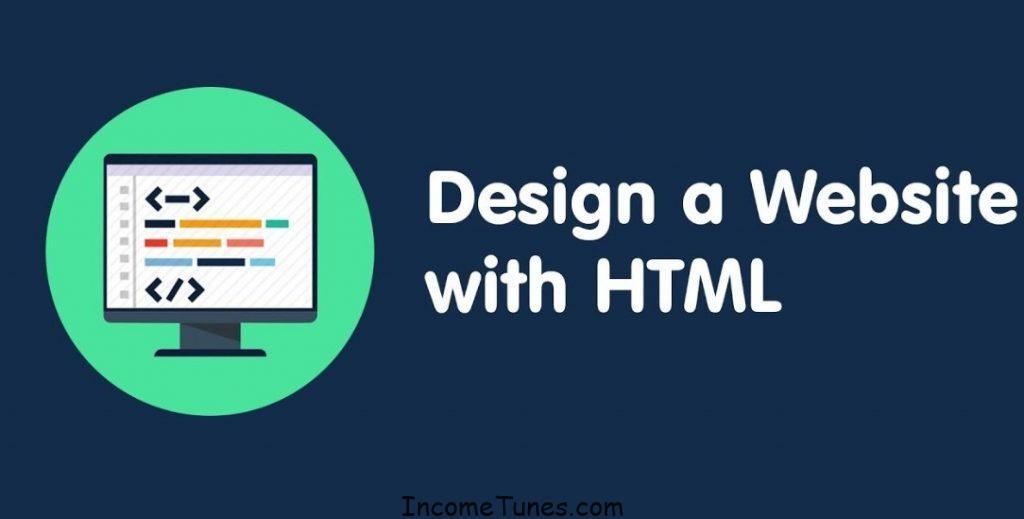 ওয়েব ডিজাইন এবং HTML || ১ম পর্ব