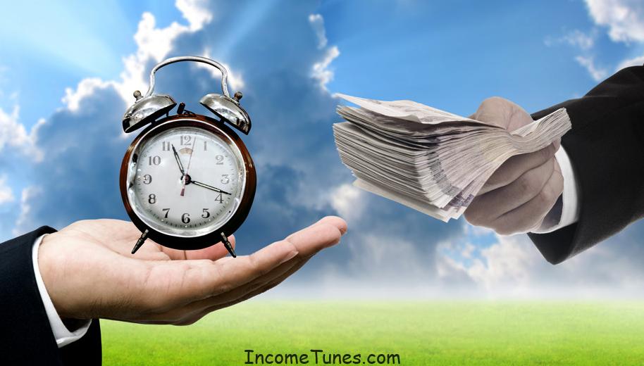 Freelancing Lifetime Income