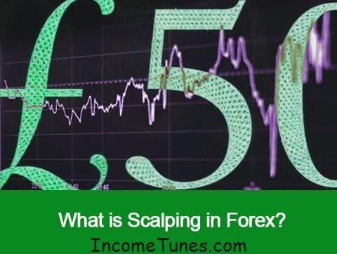 what is scalping forex
