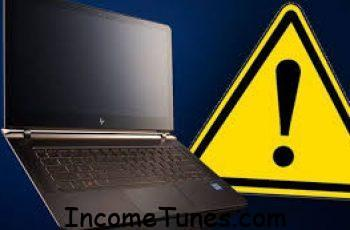 Laptop ব্যবহারের 7 টি সতর্কতা- Caution