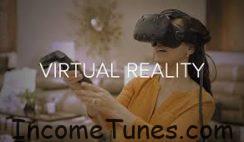 Virtual Reality কি?