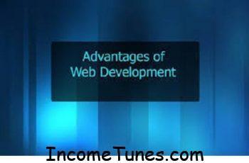 Web Developer এর 10 টি সুবিধা