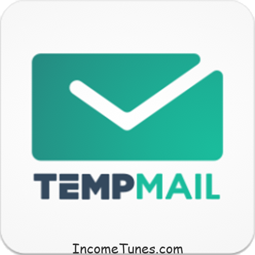Temporary e-mail