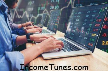 Professional Forex Trader