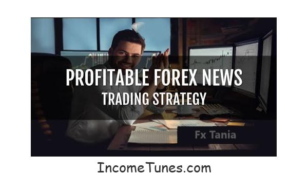 News Trading Strategy