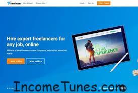 freelancer's
